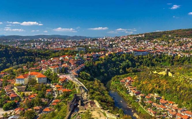 保加利亚项目优势