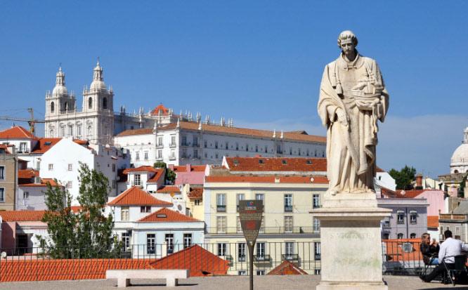 奥德移民-葡萄牙移民,代办葡萄牙移民