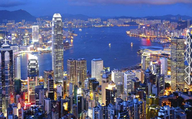 奥德移民代办香港移民